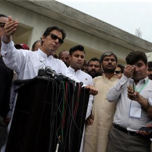 Challenges Imran's 'Naya Pakistan' Faces