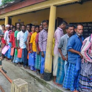 'Assam has adjusted to the demographic transformation well'