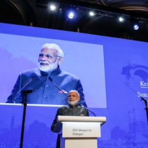 What India should watch out for at SCO summit