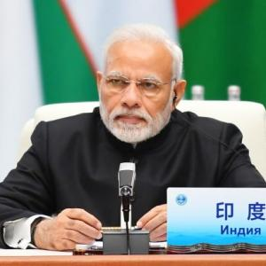 PM seeks respect for sovereignty, connectivity, unity among SCO countries