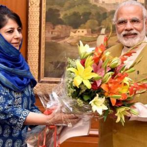 'J&K pullout means Modi will advance Lok Sabha polls'