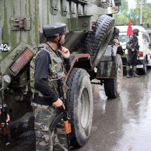 2 terrorists involved in Pulwama attack gunned down