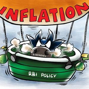 Warning: Inflation ahead