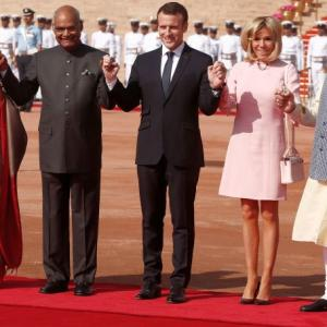 Why France is India's best friend in Europe