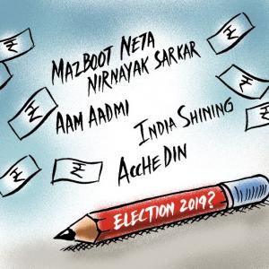 What's next after 'Acche Din' in 2019?