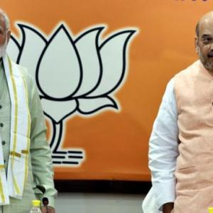 'Only BJP will be left in the NDA'