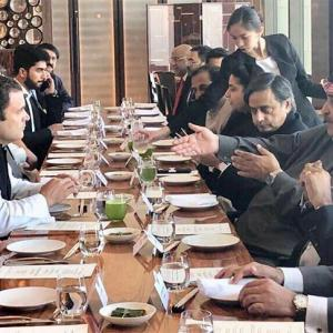 Can Rahul unscramble the foreign policy omlette?