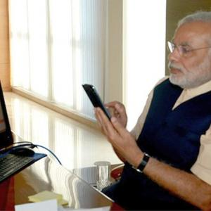 Why PM Modi lost 1 lakh followers on Twitter