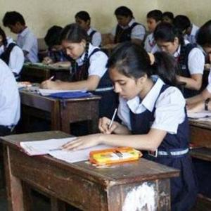Leave politics out: Govt on row over new CBSE course