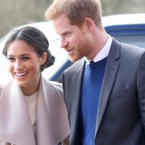 What will Meghan Markle wear at her wedding?