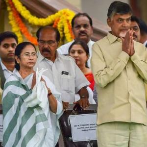 After Naidu, Mamata withdraws general consent to CBI