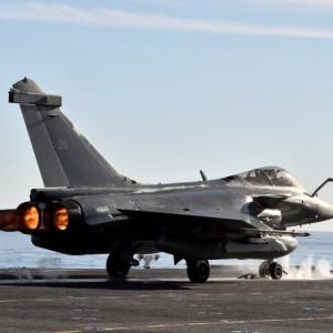 The Rafale Deal: The Real Loss to India