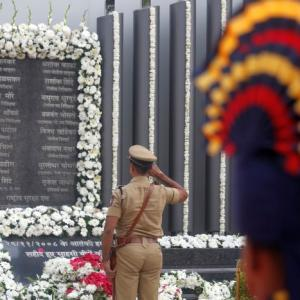 Remembering the fallen... 10 years since 26/11