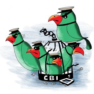 The CBI has become a monster
