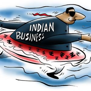 India Inc's profits one of the lowest in the world