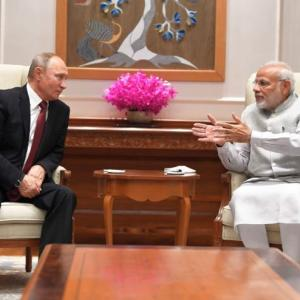 What the S-400 Triumf will do for India's defence