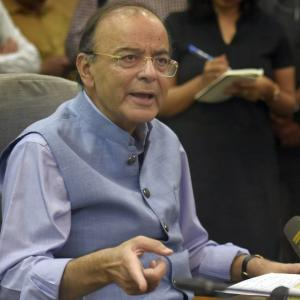Reports of Jaitley's deteriorating health false: Govt