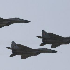 An improved MiG-29 provides much-needed boost to IAF