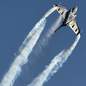 PHOTOS: IAF celebrates 86th Air Force Day