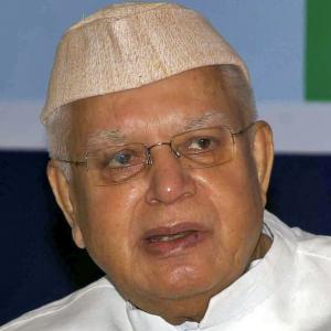 Achievements, controversies marked N D Tiwari's long run in politics
