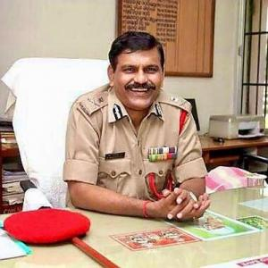 'Crisis Manager' M Nageswar Rao new interim head of CBI