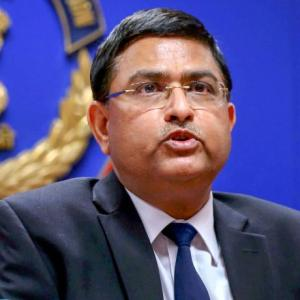 CBI officer probing Asthana sent to Andamans, team disbanded
