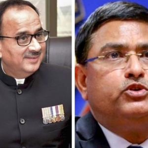 'Alok Verma was also playing politics'