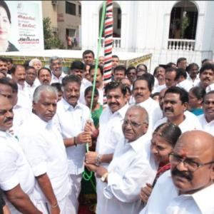 With HC verdict TN govt is safe, but not sound