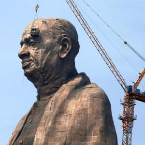 What you need to know about the Statue of Unity
