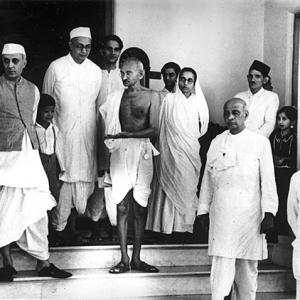 Why we must salute both Nehru and Patel