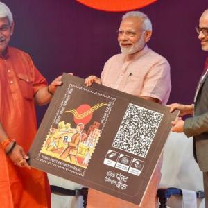 PM launches India Post Payments Bank to offer doorstep banking