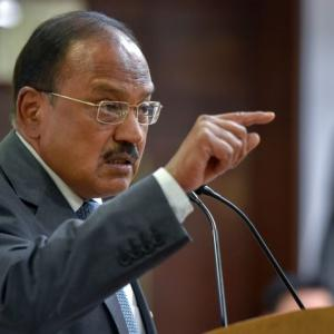 In quiet visit to Saudi, Doval apprises MBS about J-K