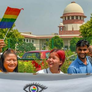 Equality for All: SC strikes down Section 377