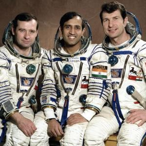 Why India MUST send an Indian into space