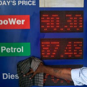 Why petrol prices may touch Rs 100