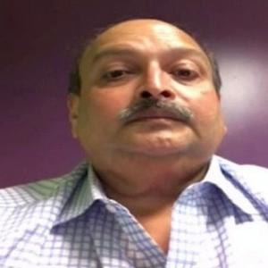 ED's charges are false and baseless, says Choksi from Antigua hideout