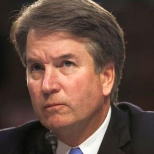 US SC Judge nominee Kavanaugh denies sexual assault allegations