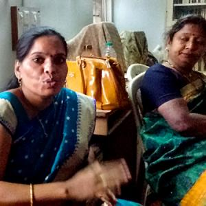 Bhima-Koregaon: The family who lost their home in the violence\