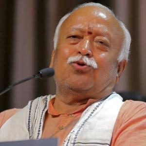'RSS has taken a new birth'