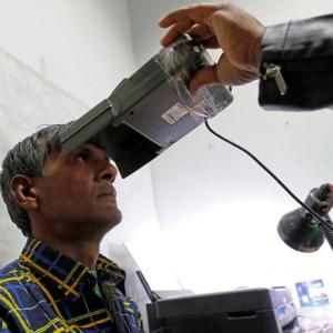 SC upholds Aadhaar, says it's not needed for cellphones, banks