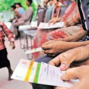 'Even if one person dies because of Aadhaar, you scrap Aadhaar'