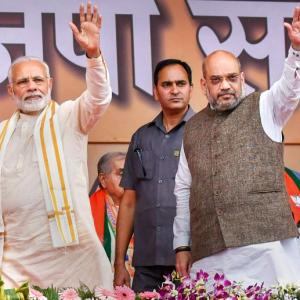 Modi's majority rule is no better than a coalition. Here's why
