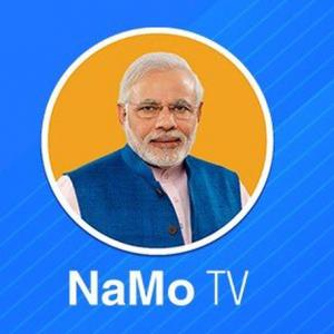 EC okay with live speeches on NaMo TV in silence period with a rider