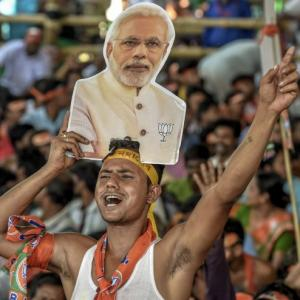 Will Modi wave work its magic in west UP this time?
