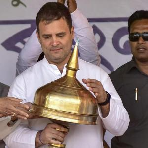 Rahul's assets rose from Rs 9.4 cr to 15.88 cr