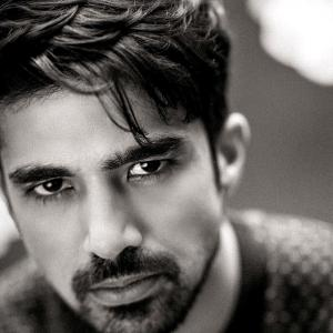 Saqib Saleem: If you don't vote, don't complain!