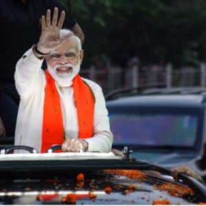 Campaigning for phase 2 of Lok Sabha polls ends