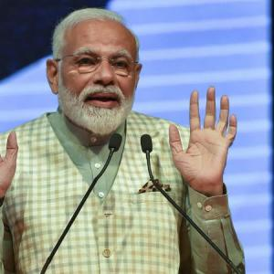 EC orders Eros Now to take down web series on Modi