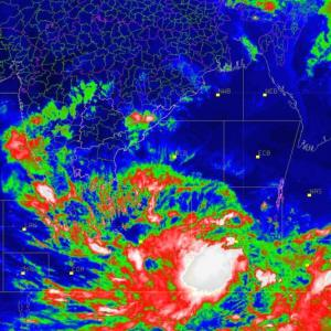 Cyclone Fani to intensify into 'severe cyclonic storm'