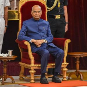 FULL TEXT: President's address to nation on I Day eve